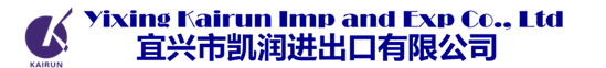 Yixing Kairun Imp and Exp Co., Ltd